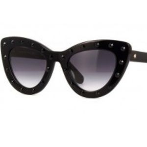 Kate Spade Cateye (Spike) sunglasses